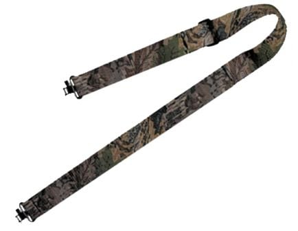 GrovTec Mountaineer Sling w/ Swivel, Camo - GTSL51
