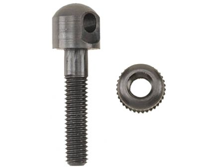 "GrovTec 0.875"" Machine Screw w/ Nut and Spacer, 12/pack - GTHM53"