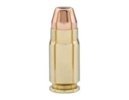 Corbon Ammunition Original 115 gr Jacketed Hollow Point .357 Sig Ammo, 20/box - SD357SIG115-20
