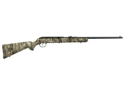 Savage Arms 64 F Camo 22 LR 10 Round Semi Auto Rimfire Rifle, Sporter - 40002