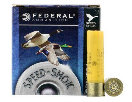 "Federal Speed-Shok 3"" 20 Gauge Ammo 1, 25/box - WF209 1"