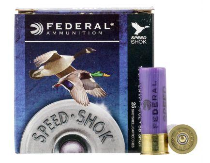 "Federal Speed-Shok 2.75"" 16 Gauge Ammo BB, 25/box - WF168 BB"
