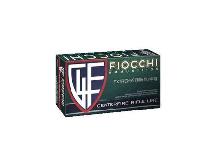 Fiocchi Rifle Shooting Dynamics 70 gr Pointed Soft Point Interlock BT .243 Win Ammo, 20/box - 243SPB