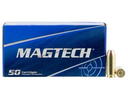 Magtech 180 gr Full Metal Jacket 10mm Ammo, 50/box - 10A