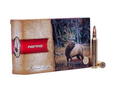 Norma Ammunition American PH 180 gr Oryx .300 RUM Ammo, 20/box - 20174782
