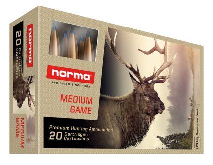 Norma Ammunition Extreme 180 gr Bondstrike .300 WSM Ammo, 20/box - 20176782