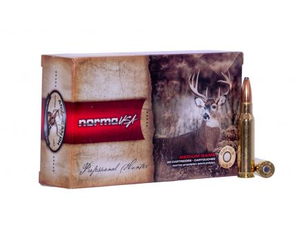 Norma Ammunition American PH 165 gr Oryx .308 Win Ammo, 20/box - 20174842