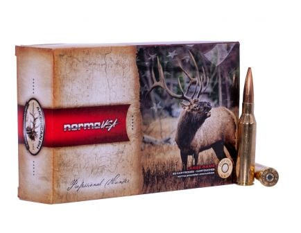 Norma Ammunition American PH 300 gr Sierra Hollow Point Boat Tail .338 Mag Ammo, 20/box - 20185272