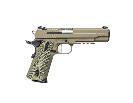 Sig Sauer Pistol Scorpion 1911 .45 ACP - 1911R-45-SCPN