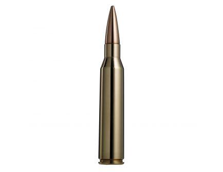 Geco Target Swiss P 300 gr Full Metal Jacket .338 Lapua Mag Ammo, 10/box - 390440200