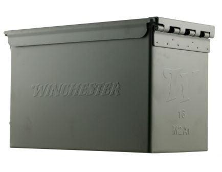Winchester Ammunition USA 124 gr Full Metal Jacket 9mm Ammo, 1000/box - Q4318AC