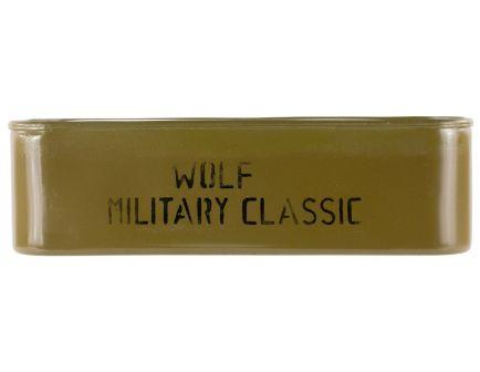 Wolf Performance PolyFormance 55 gr Full Metal Jacket .223 Rem/5.56 Ammo, 20/box - 22355FMJTINS