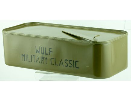Wolf Performance PolyFormance 122 gr Hollow Point 7.62x39mm Ammo, 700 rds/case - 762HPTINS