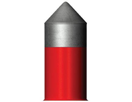 Crosman Red Flight Penetrators .22 16.7 gr Belted/Pointed Pellet, 100/pack - LF22167