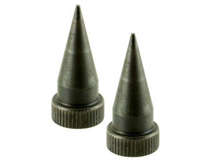 Accu-Tac G1 Spikes for SR-5, BR-4 Accu-Tac Bipods, Flat Black - SRS-0200