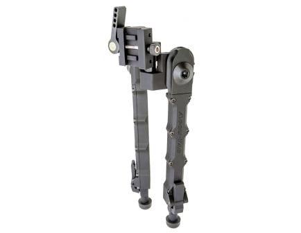 "Accu-Tac SR-5 G2 Quick Detach Bipod, 6.25"" to 10.333"" H - SRB-G200"