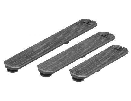 Aim Sports KeyMod Polymer Rail Cover, Anodized - PKRC6