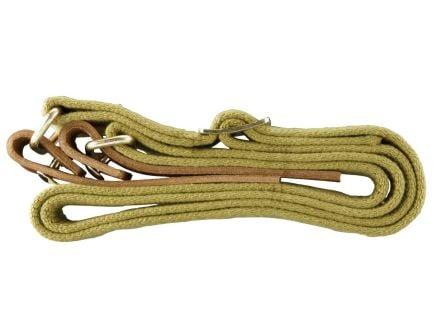 Aim Sports Heavy-Duty Sling, Olive Green - PJSSL
