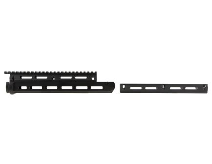 "Aim Sports M-LOK 11.3"" FN/FAL Style 2-Piece Universal Drop-in Handguard, Black - MMFN01"