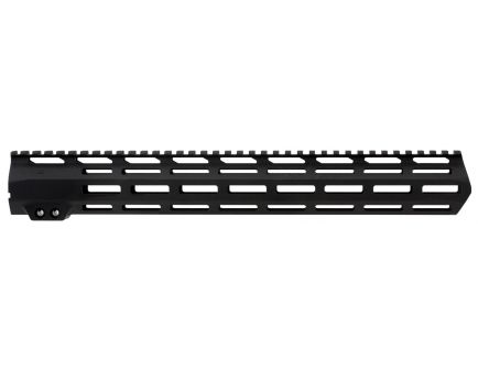 "Aim Sports M-LOK 15"" .308 AR-10 Low Profile Free Float Handguard, Black - MTM15L308"