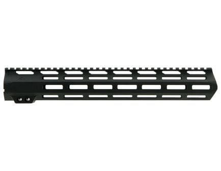 "Aim Sports M-LOK 13.5"" .308 AR/M4 Low Profile Free Float Handguard, Black - MTM13L308"