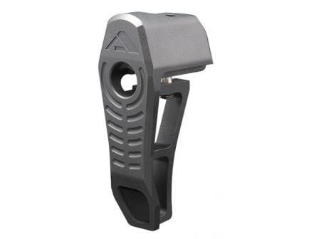 Aim Sports 6061 Aluminum Micro Battle Stock, Black - ARMBS01