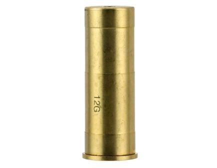 Aim Sports 12 Gauge Cartridge Laser Boresight - PJBS12G