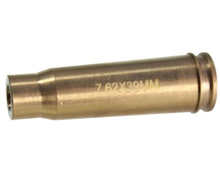 Aim Sports 7.62x39mm Cartridge Laser Boresight - PJBS762/39
