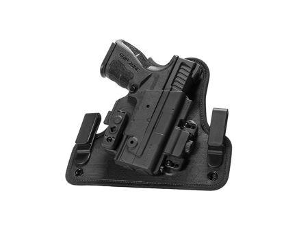 Alien Gear ShapeShift 4.0 RH Glock 42 IWB Holster, Black - SSIW0627RHXX