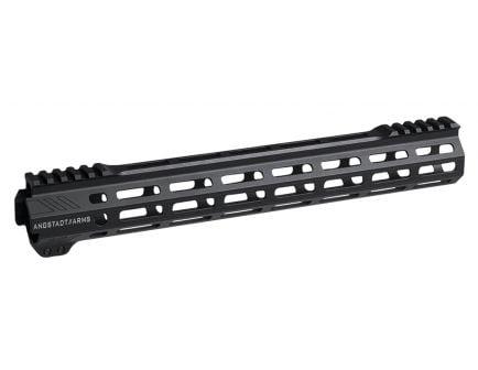 "Angstadt Arms UDP M-LOK 13.5"" .223/5.56/9mm Rifle Thin Profile Free Float Skeletonized Handguard, Black - AA135HGMLK"