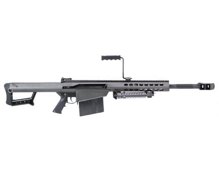 Barrett Firearms M82 A1 .50 BMG Semi-Automatic AR-15 Rifle - 13318