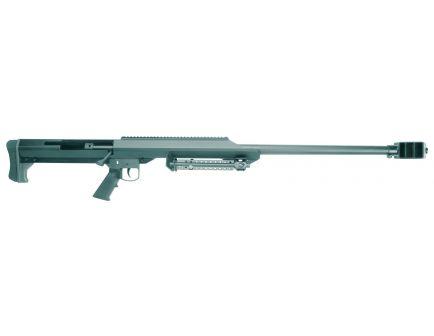 Barrett Firearms Model 99 Heavy Barrel .416 Barrett Bolt Action Rifle, Black - 13303