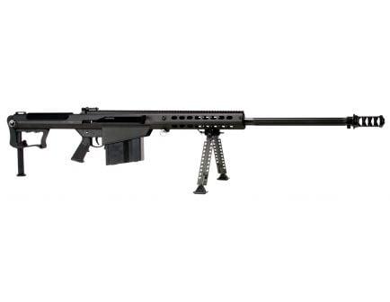 Barrett Firearms M107 A1 .50 BMG Semi-Automatic Rifle, Black Cerakote - 14085