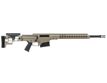 Barrett Firearms MRAD .308 Win/7.62 Bolt Action Rifle, Flat Dark Earth Cerakote - 14343