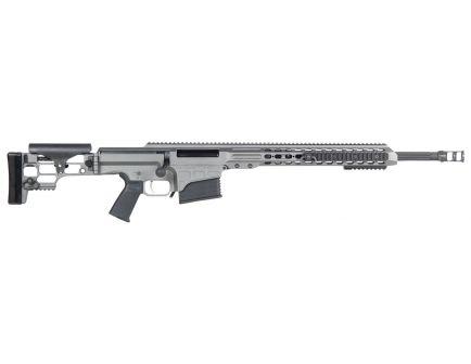 Barrett Firearms MRAD .308 Win/7.62 Bolt Action Rifle, Tungsten Gray Cerakote - 14370