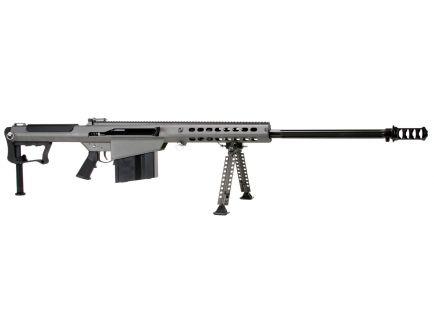 Barrett Firearms M107 A1 .50 BMG Semi-Automatic Rifle, Gray - 14553