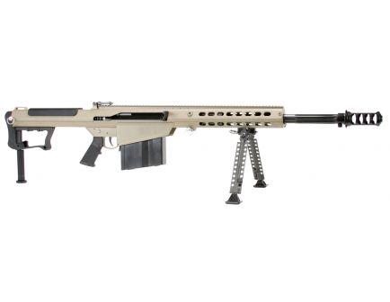 Barrett Firearms M107 A1 .50 BMG Semi-Automatic Rifle, FDE - 14558