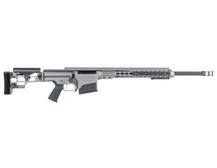 Barrett Firearms MRAD .300 Win Mag Bolt Action Rifle, Tungsten Gray Cerakote - 14394