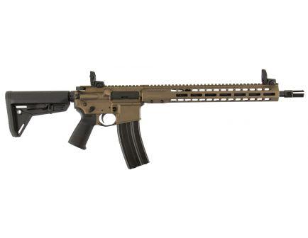 Barrett Firearms REC7 DI Carbine .300 Blackout Semi-Automatic AR-15 Rifle, Bronze Cerakote - 17181