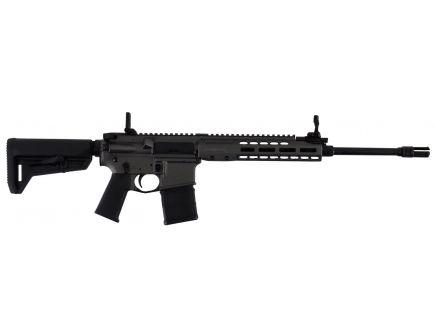 Barrett Firearms REC7 Flyweight 5.56 Semi-Automatic AR-15 Rifle, Tungsten Gray Cerakote - 17065