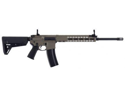 Barrett Firearms REC7 DMR 5.56 Semi-Automatic AR-15 Rifle, FDE Cerakote - 17095