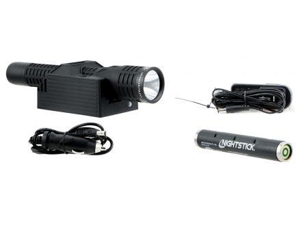 Bayco Products 850 lm Cree LED Flashlight, Black - NSR-9514XL