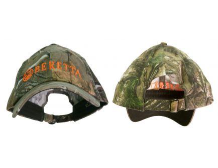 Beretta Cotton Twill Hat, Realtree AP Xtra - BC08209144089E