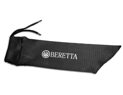 """Beretta 13.5"""" L VCI Gun Sock, Black - SFOU66001B"""