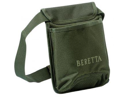Beretta B-Wild Shell Pouch, 50 Shell, Green - CA061T161107