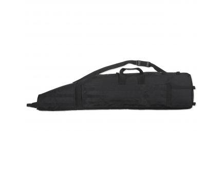 Bulldog Cases Extreme Tactical Drag Bag, Black - BD400