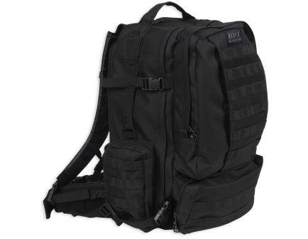 Bulldog Cases BDT Tactical Bag Pack, Large, Black - BDT412B
