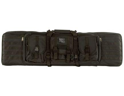 "Bulldog Cases BDT Tactical Single Rifle Bag, 37"", Black - BDT40-37B"