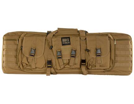 "Bulldog Cases BDT Tactical Single Rifle Bag, 37"", Tan - BDT40-37T"