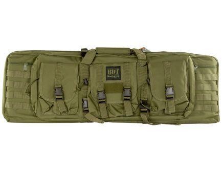 "Bulldog Cases BDT Tactical Single Rifle Bag, 37"", Green - BDT40-37G"